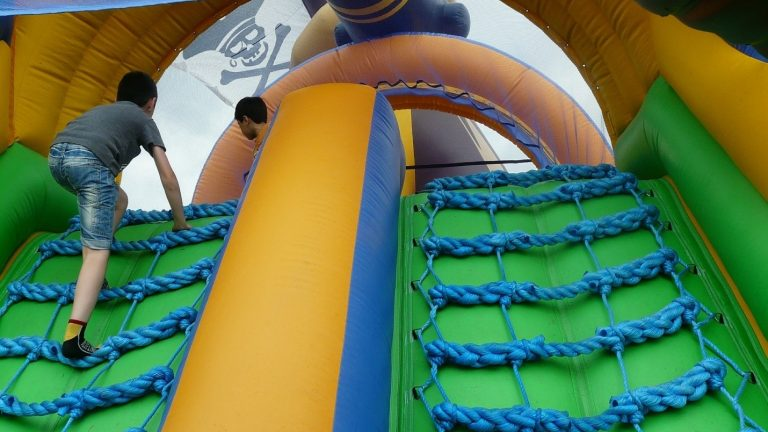How to Plan the Most Amazing Children's Party for Your Little One