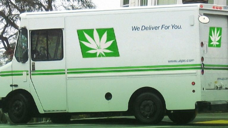 What the Top Recreational Marijuana Delivery Anaheim Service Says About Ordering Weed Online