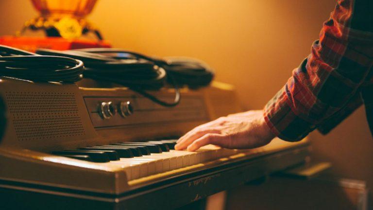 James Haidak Where to Launch Your Music