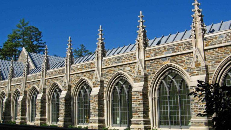Carter Boyle Duke Senior Talks Application To Duke University