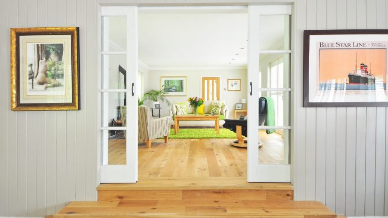 7 Home Design Tips for Beginners