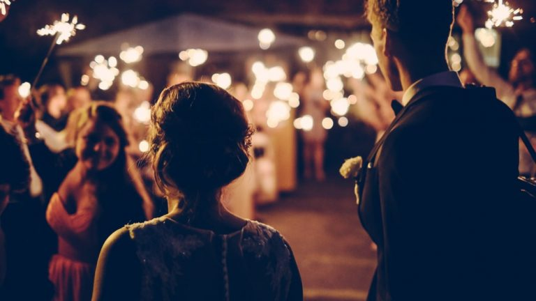 Ways to Avoid Fighting With Your Partner Over the Wedding Details
